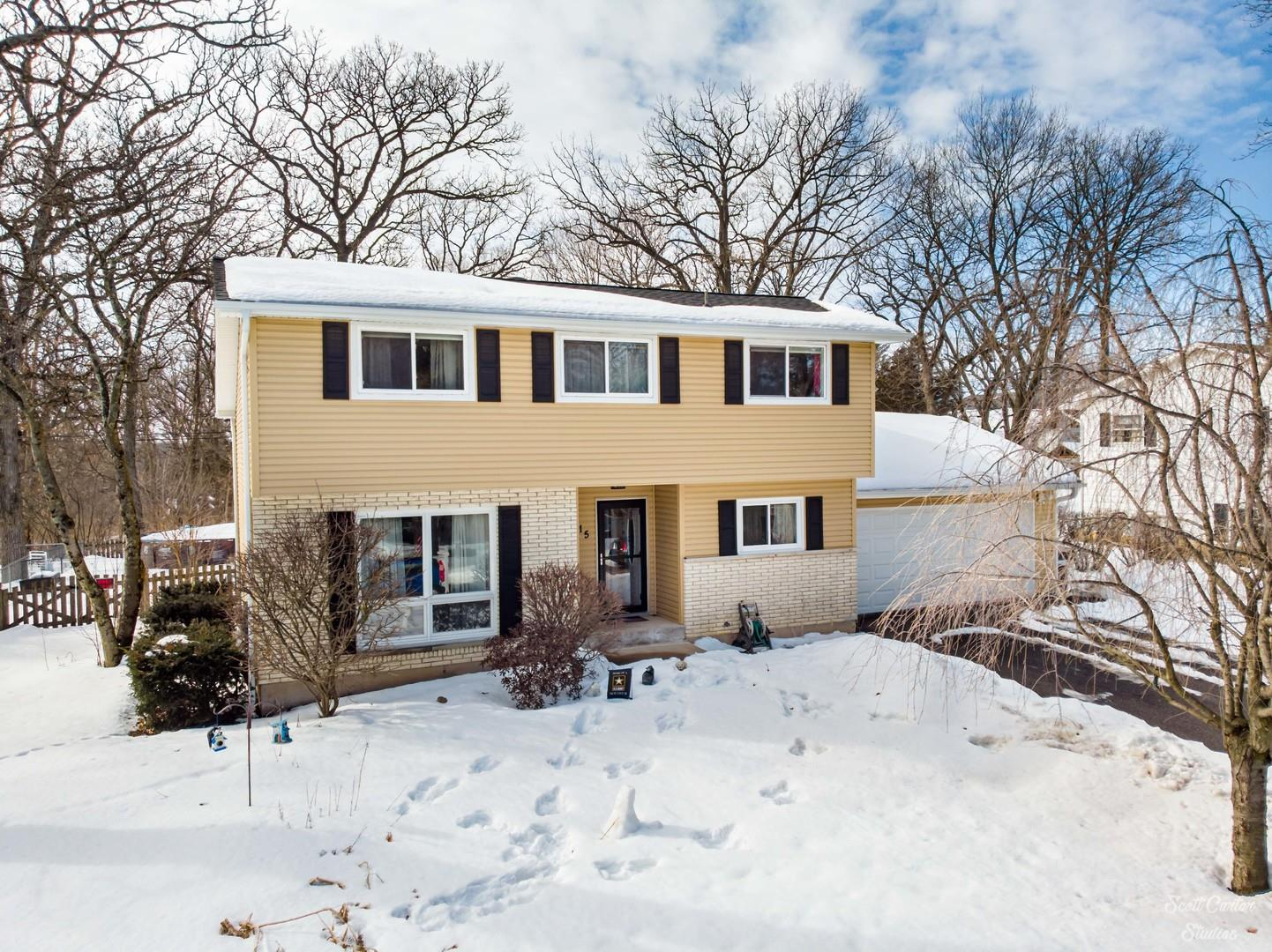 3115 Greenleaf Drive, Wonder Lake, IL 60097 - #: 11002633