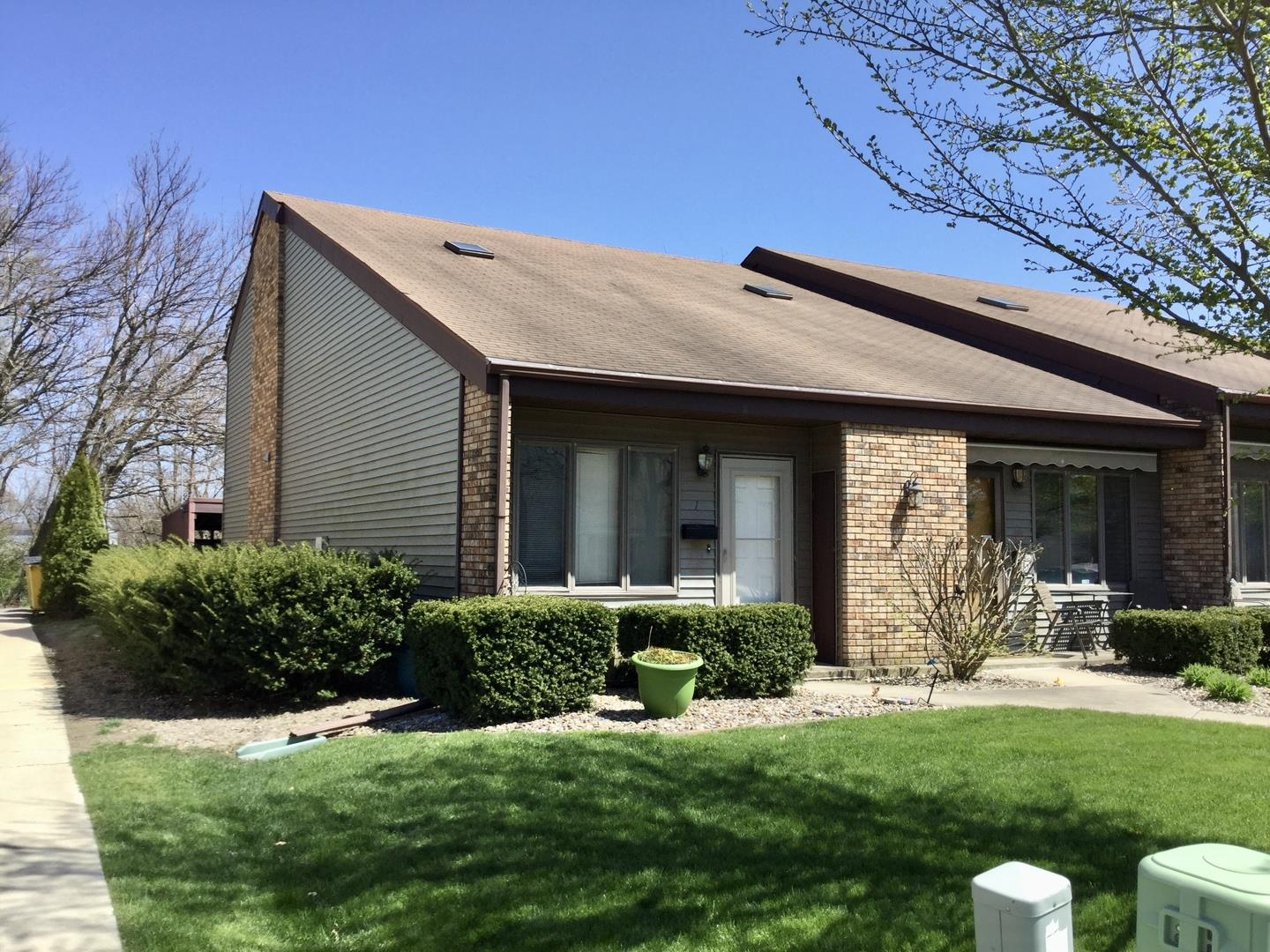 1704 Rockingham Drive #1, Normal, IL 61761 - #: 10686634