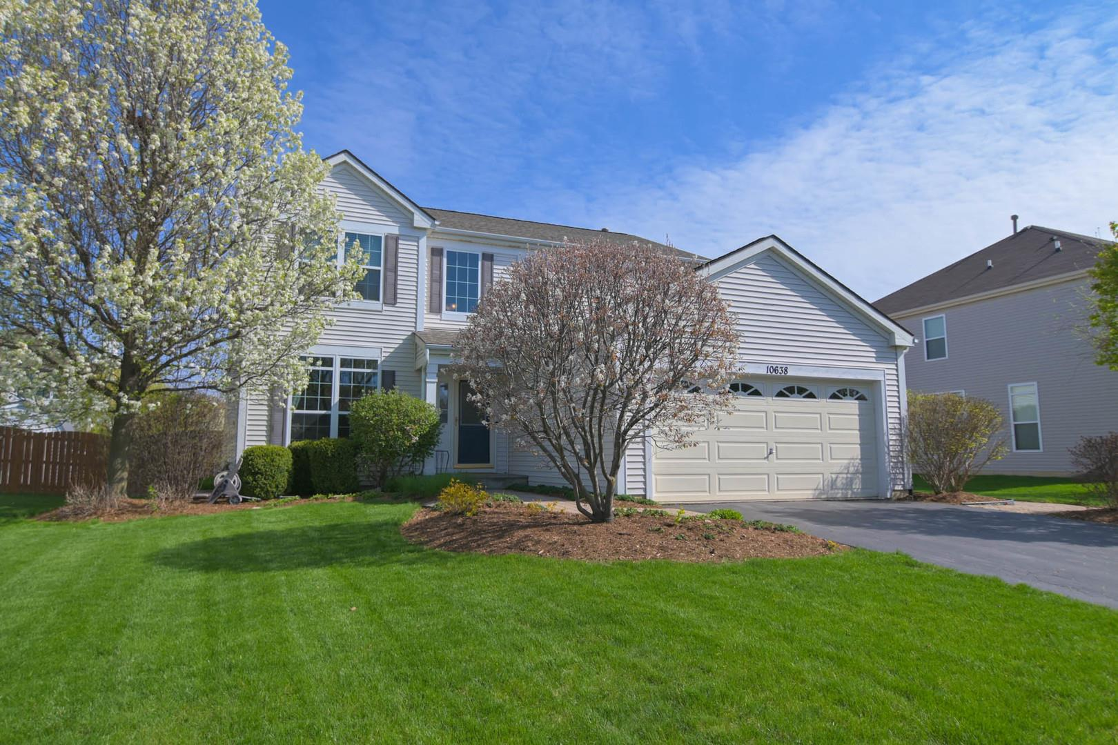 10638 Great Plaines Drive, Huntley, IL 60142 - #: 11070634