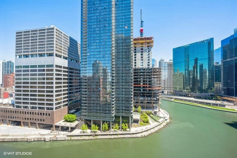 333 N Canal Street #1506, Chicago, IL 60606 - #: 11086634