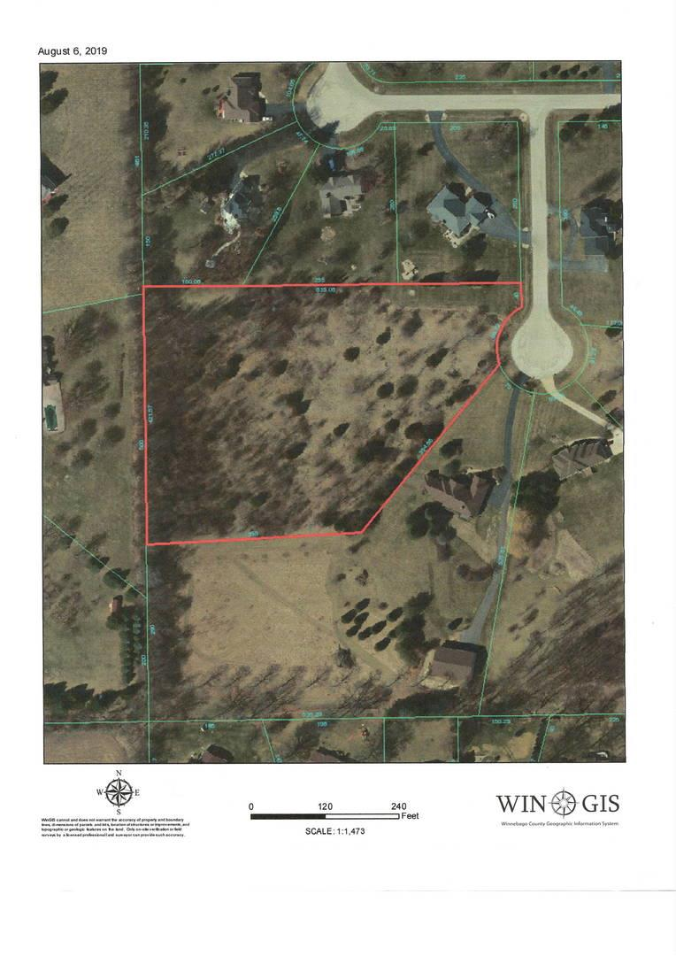 8595 Country Place, Belvidere, IL 61008 - #: 10604635