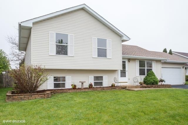 1203 Primrose Lane, Harvard, IL 60033 - #: 10717635