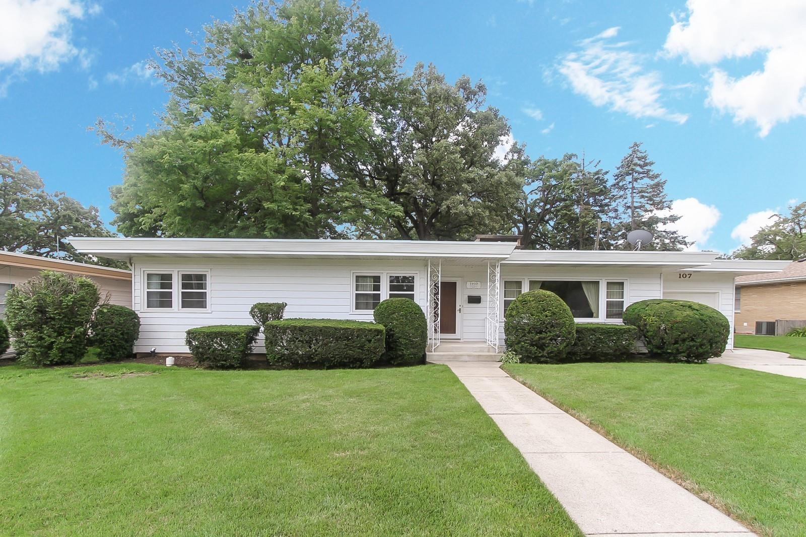 107 W North Avenue, Bartlett, IL 60103 - #: 10791636