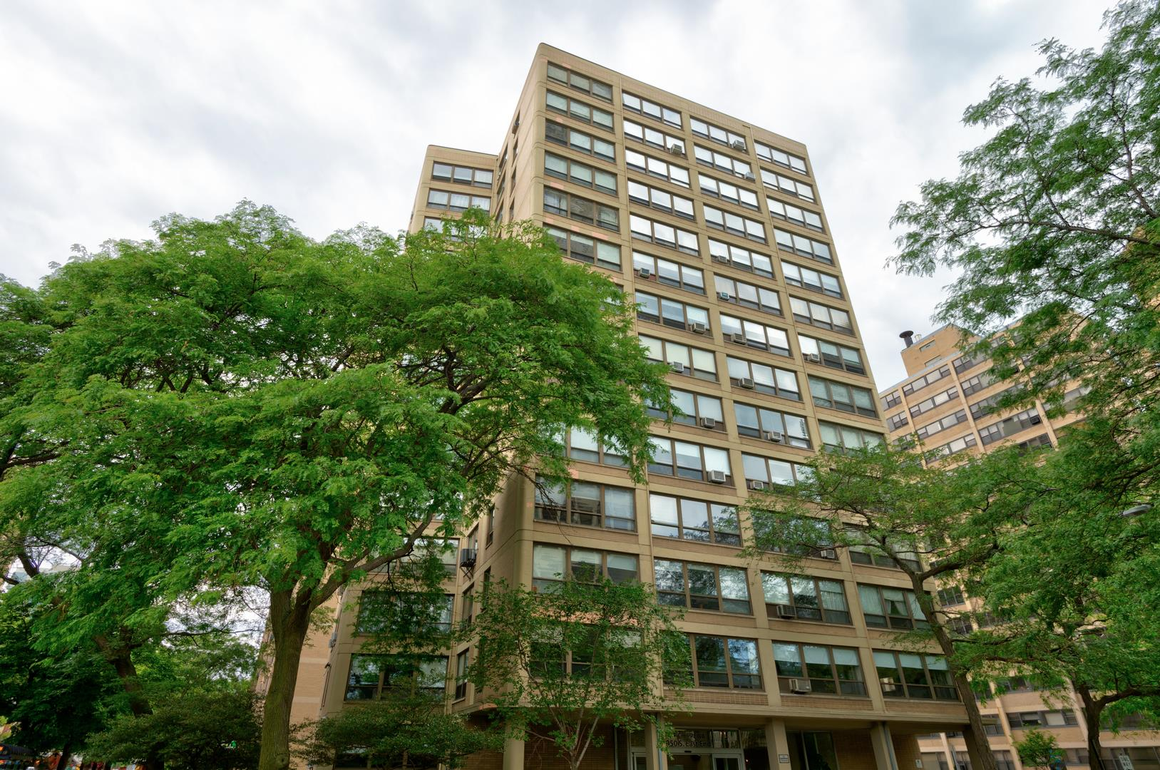 5050 S EAST END Avenue #2A, Chicago, IL 60615 - #: 10847636