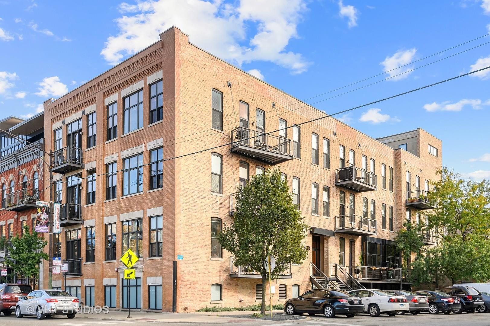 3133 N Lakewood Avenue #3D, Chicago, IL 60657 - #: 10965636
