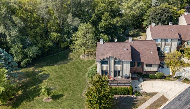66 Portwine Road, Willowbrook, IL 60527 - #: 10876638