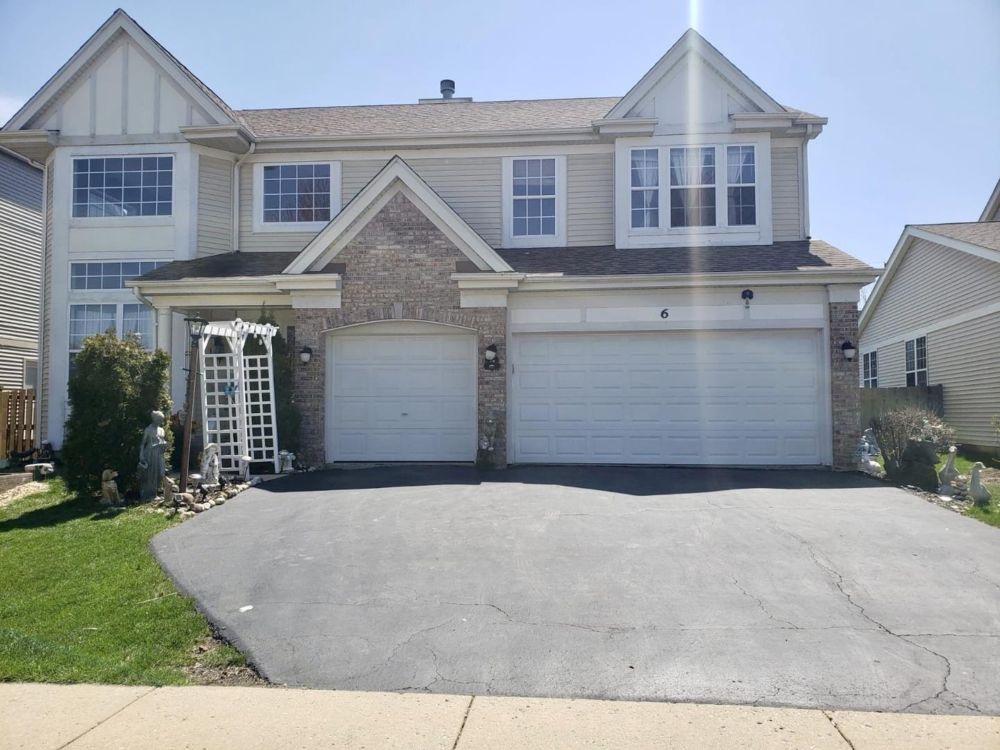 6 Litchfield Court, Lake in the Hills, IL 60156 - #: 10704640