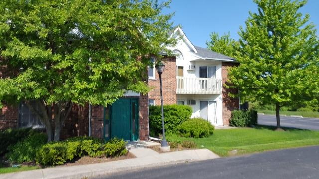 1341 Cunat Court #1C, Lake in the Hills, IL 60156 - #: 10753640