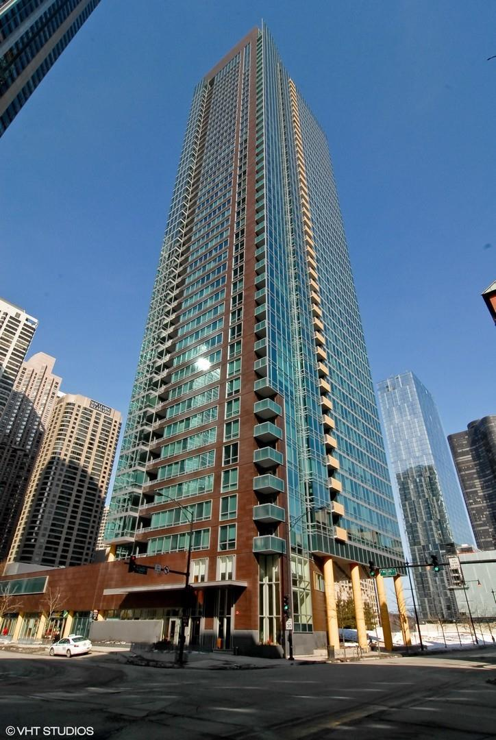 505 N McClurg Court #2703, Chicago, IL 60611 - #: 10835640