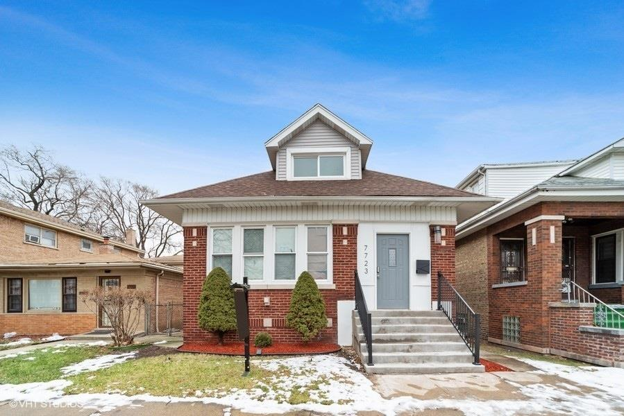 7723 S Prairie Avenue, Chicago, IL 60619 - #: 10968641