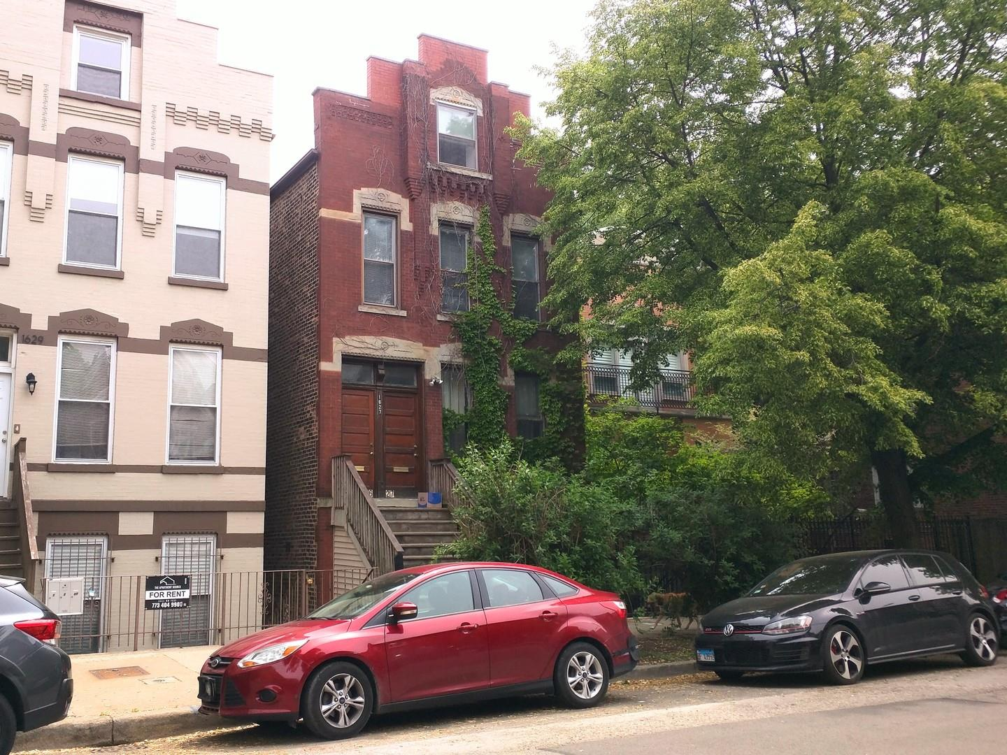 1627 N Honore Street, Chicago, IL 60622 - #: 11104641