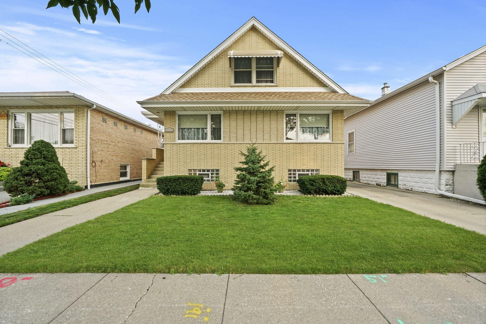 5519 S Kildare Avenue, Chicago, IL 60629 - #: 10859642
