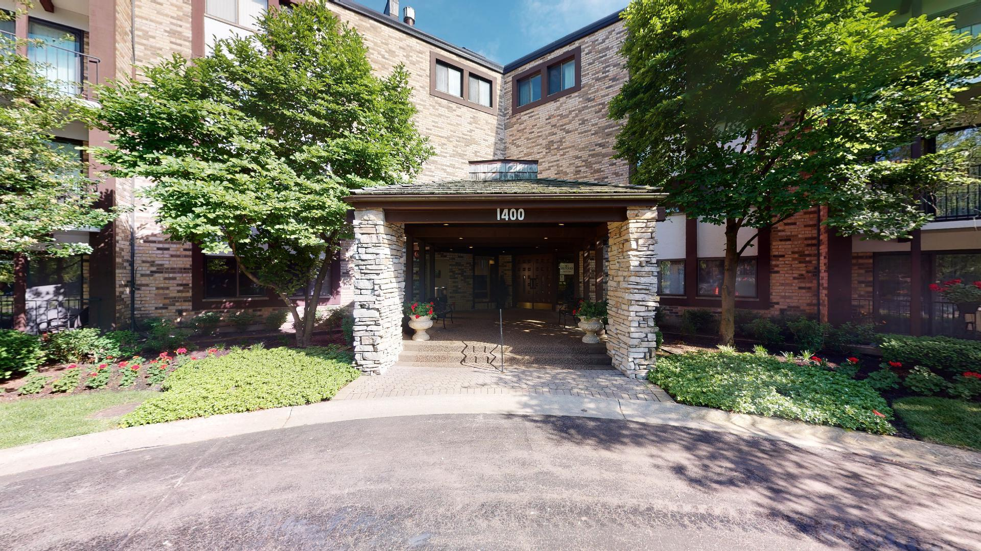 1400 N Yarmouth Place #111, Mount Prospect, IL 60056 - #: 10882642
