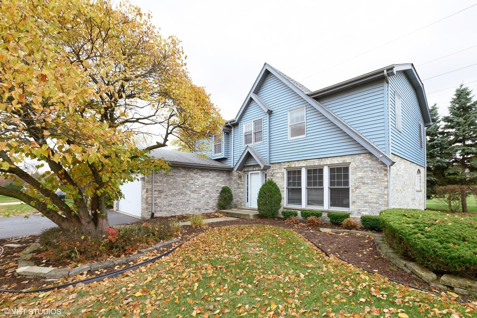 8331 138th Place, Orland Park, IL 60462 - #: 10924643