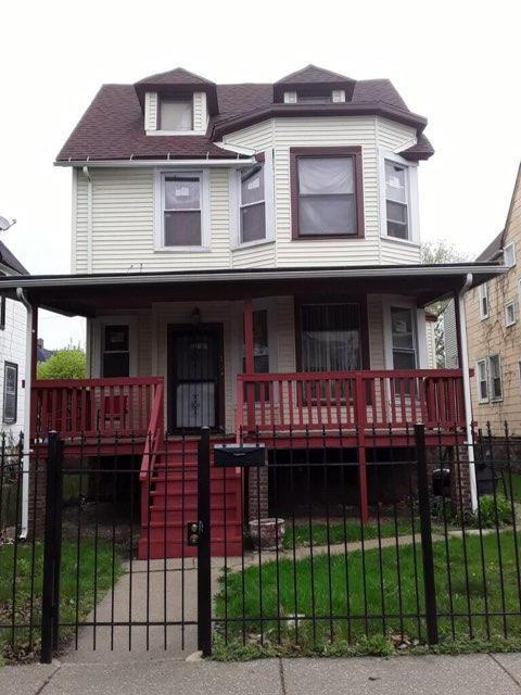 119 N lorel Avenue, Chicago, IL 60644 - #: 11049643