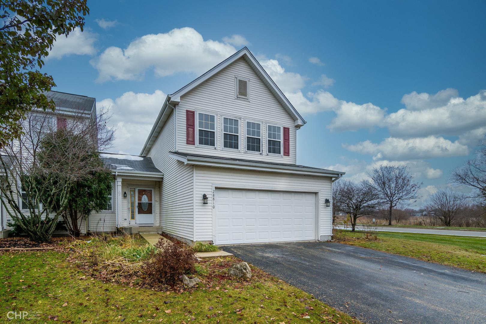 28810 West Bayberry Court, Lakemoor, IL 60051 - #: 10581644