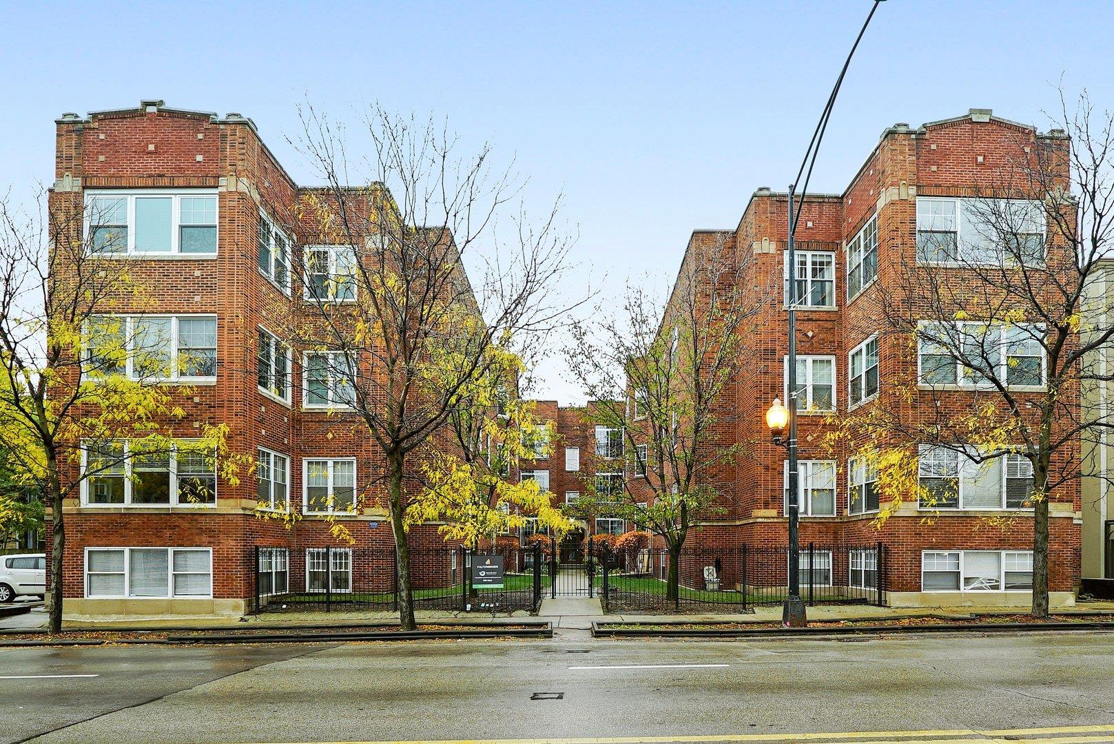 5882 N Ridge Avenue #3, Chicago, IL 60660 - #: 10939644