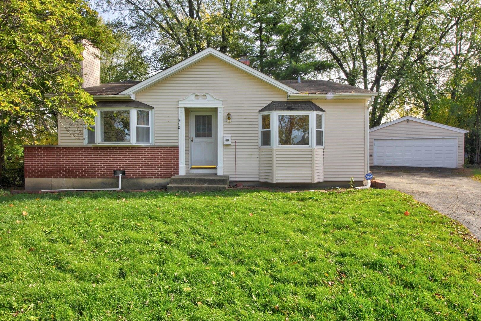 1348 Terry Road, Glendale Heights, IL 60139 - #: 10950644