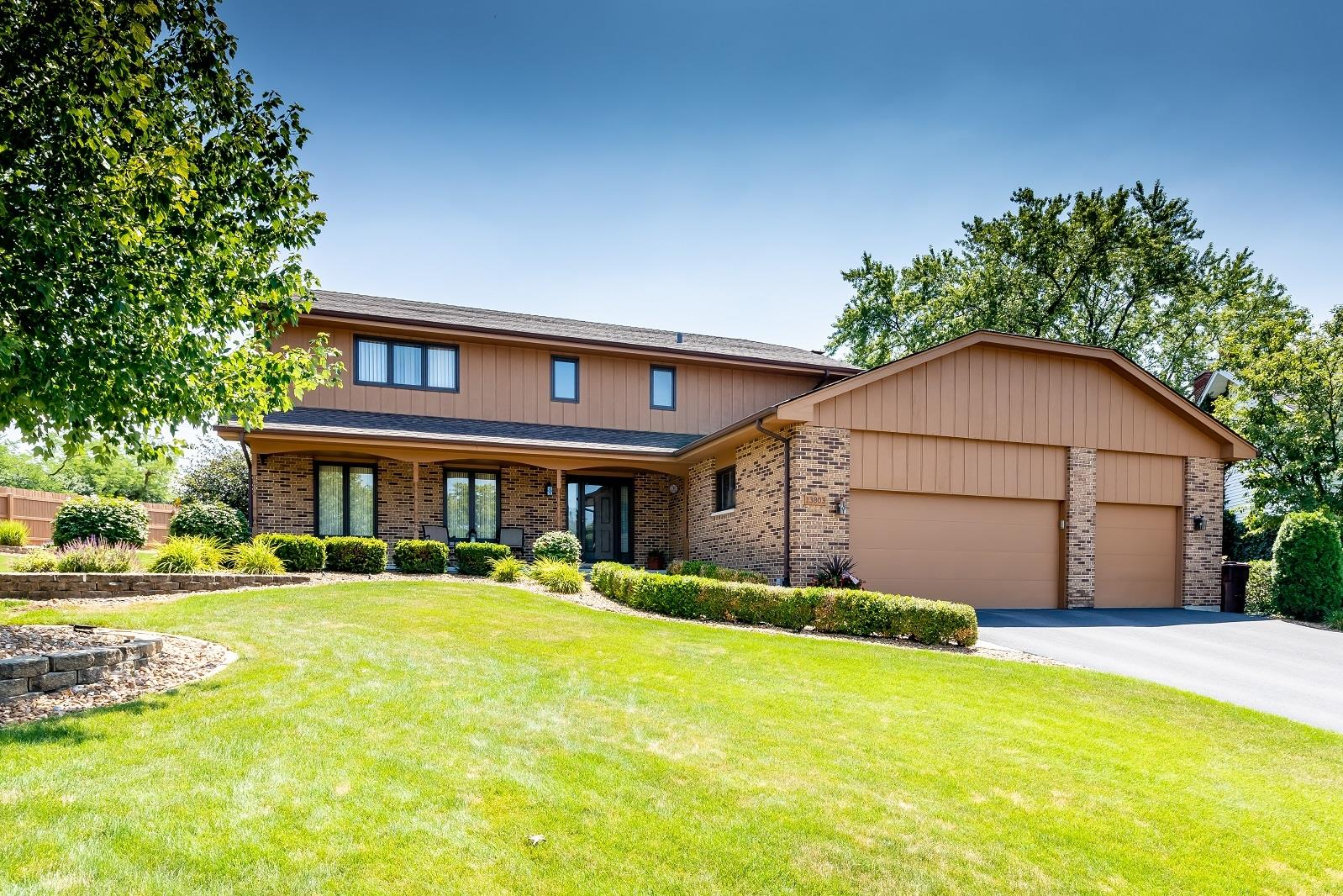 13803 82nd Place, Orland Park, IL 60462 - #: 10821645