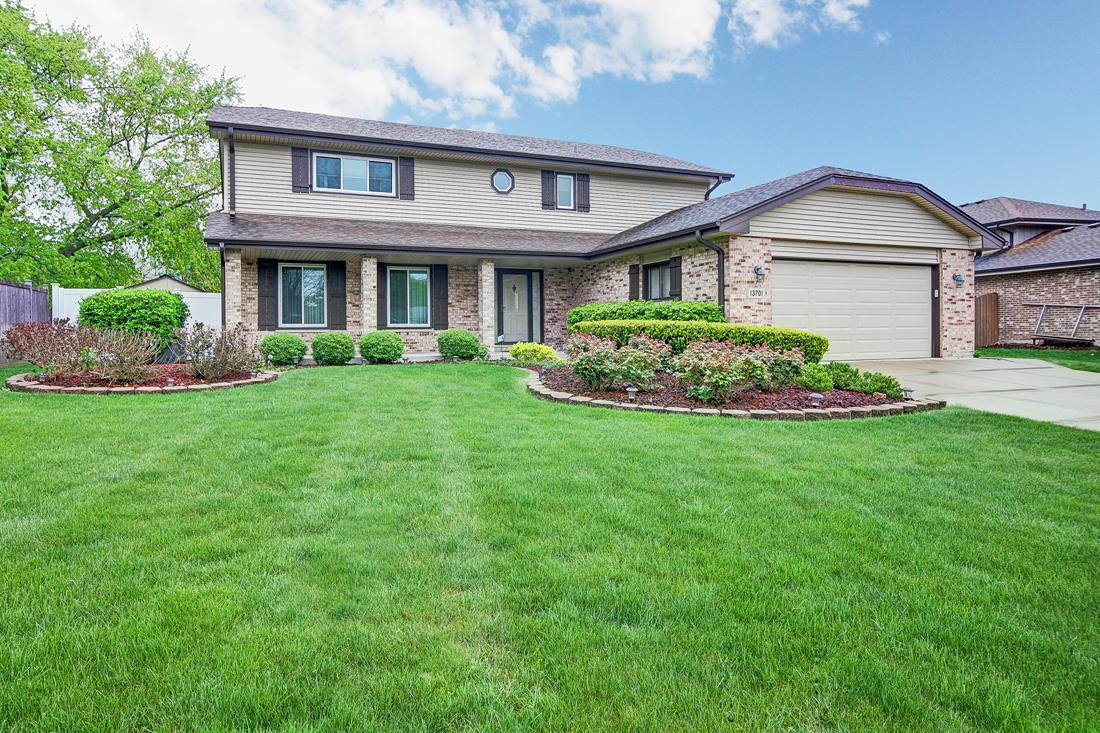 13701 82nd Place, Orland Park, IL 60462 - #: 11076645
