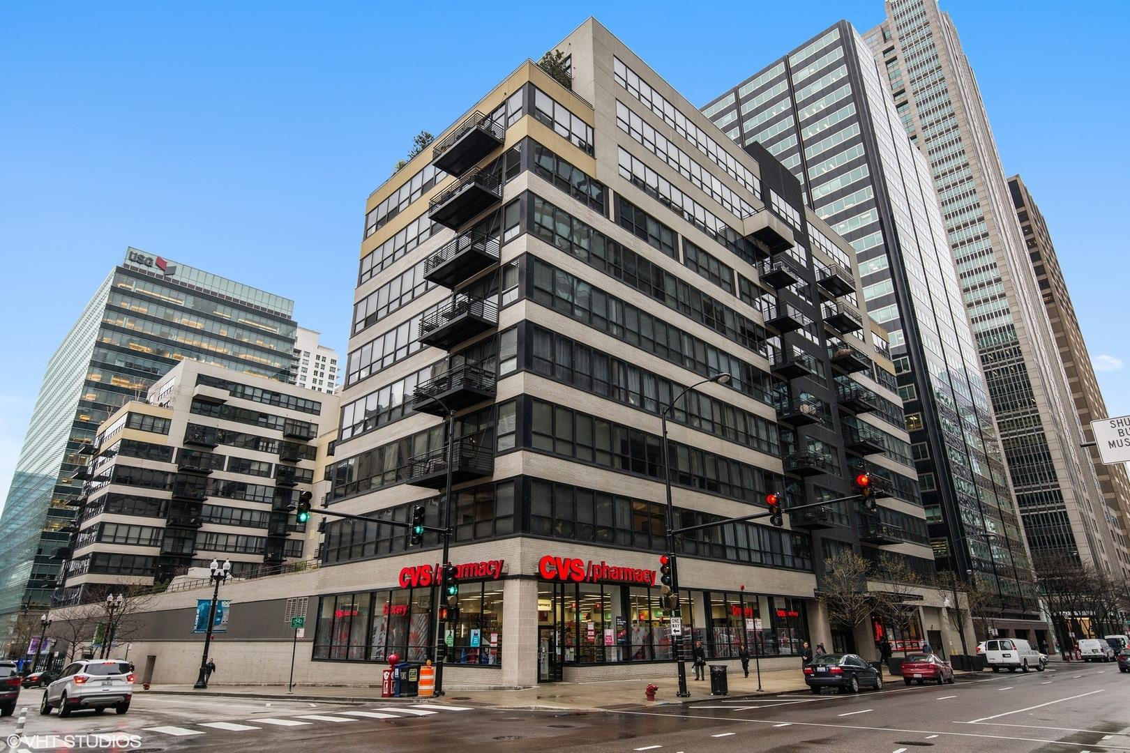 130 S CANAL Street #205, Chicago, IL 60606 - #: 11099645