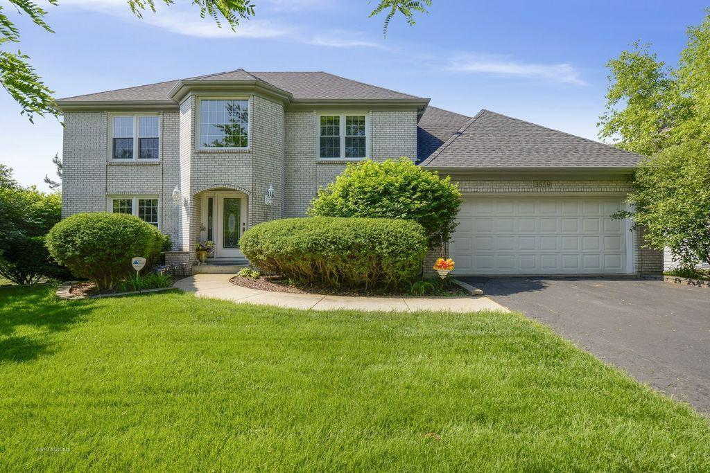 3559 Monarch Circle, Naperville, IL 60564 - #: 10932646