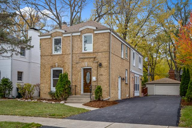 508 Warren Avenue, Park Ridge, IL 60068 - #: 10920648