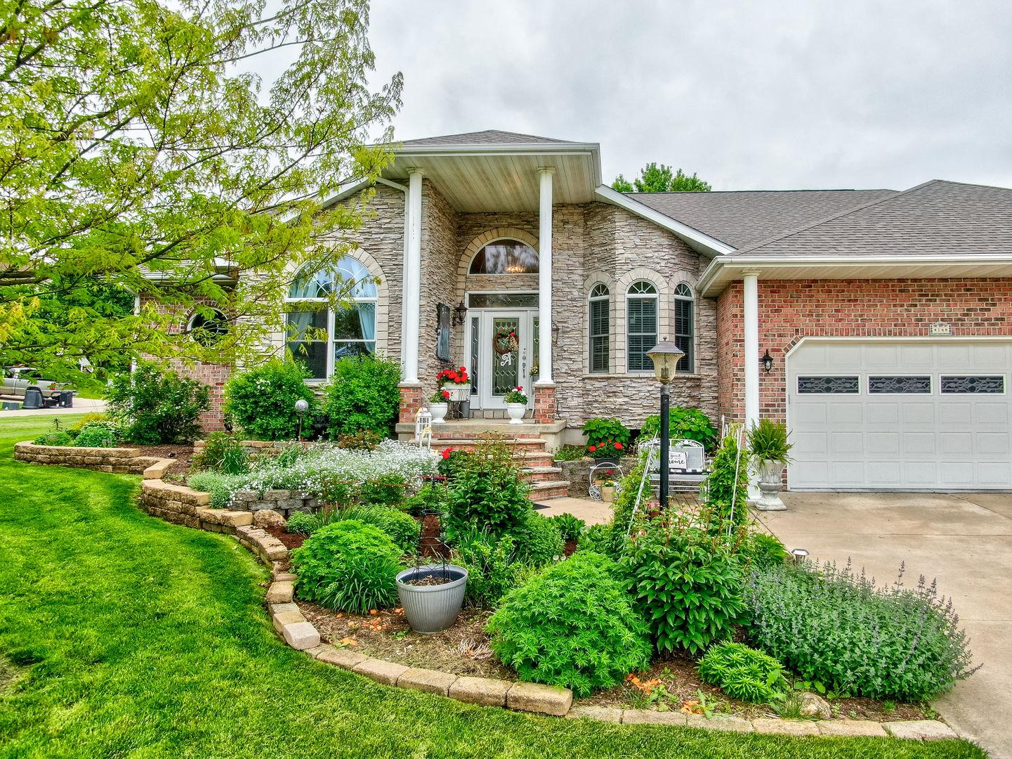 14 Willow Court, Spring Valley, IL 61362 - #: 11022648