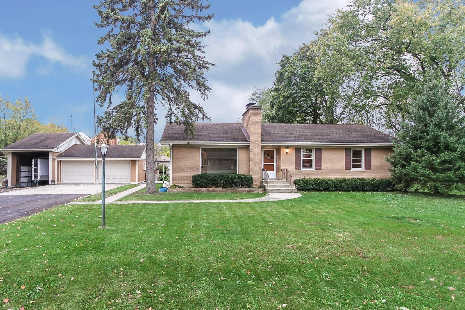 23W781 Turner Avenue, Roselle, IL 60172 - #: 10913650
