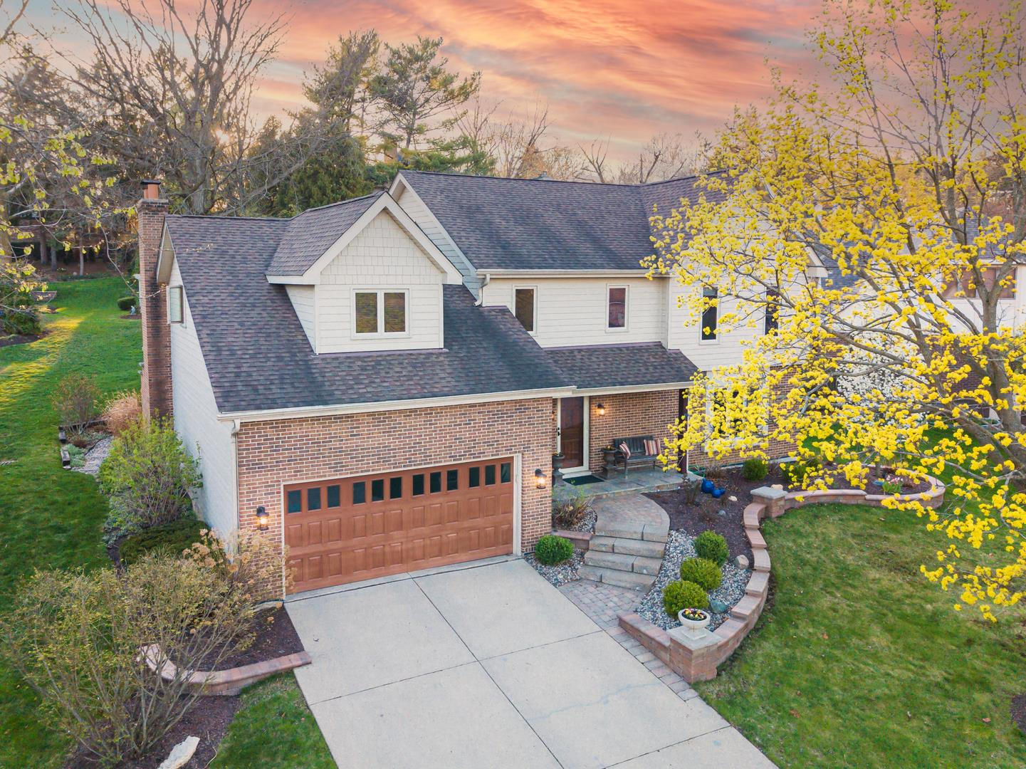 4256 White Birch Drive, Lisle, IL 60532 - #: 11050650