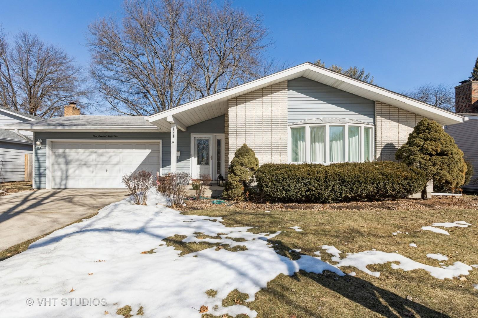 141 Waxwing Avenue, Naperville, IL 60565 - #: 11006651