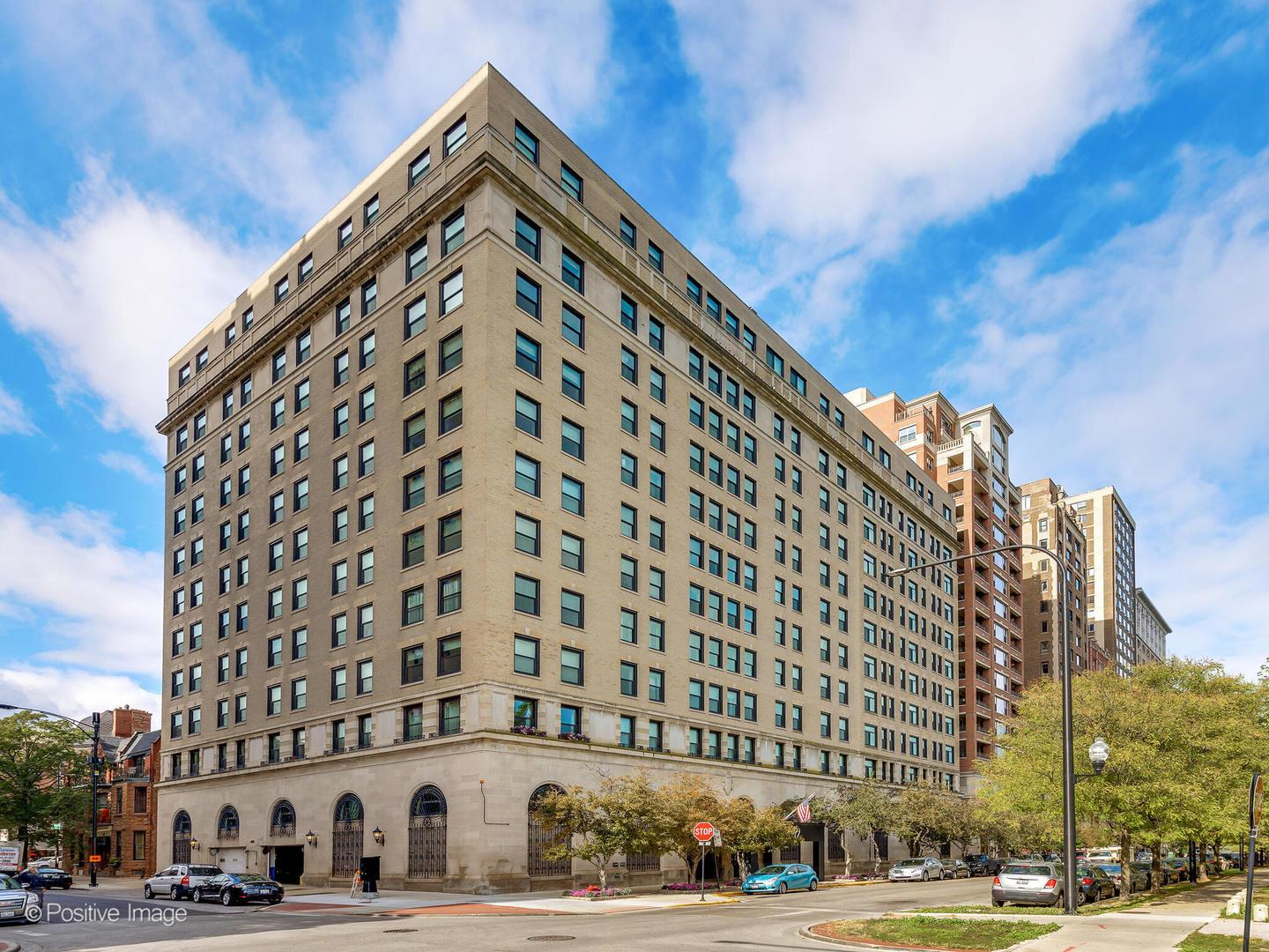 2100 N Lincoln Park West #12BN, Chicago, IL 60614 - #: 11061652