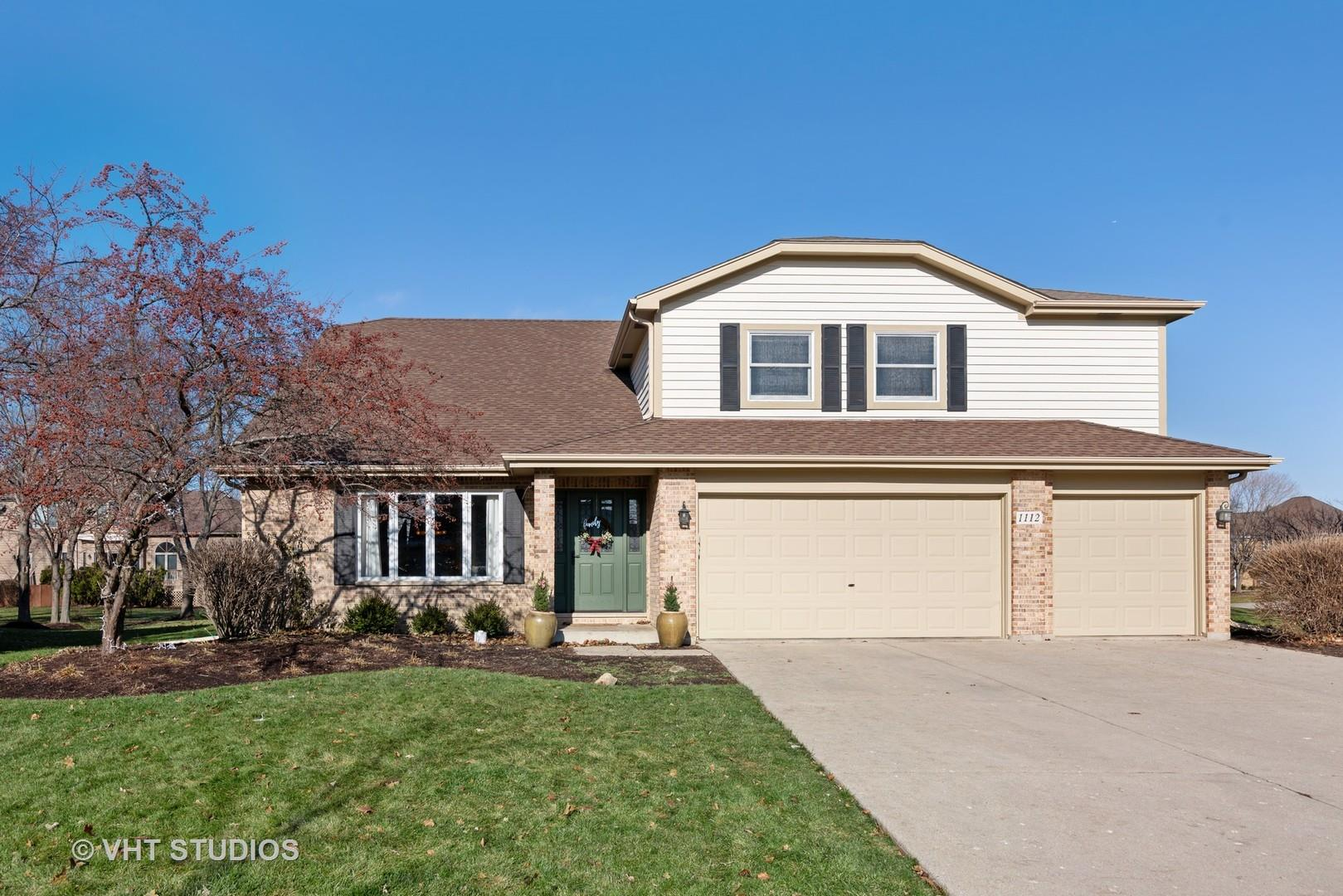 1112 Palmer Court, Crystal Lake, IL 60014 - #: 10581653