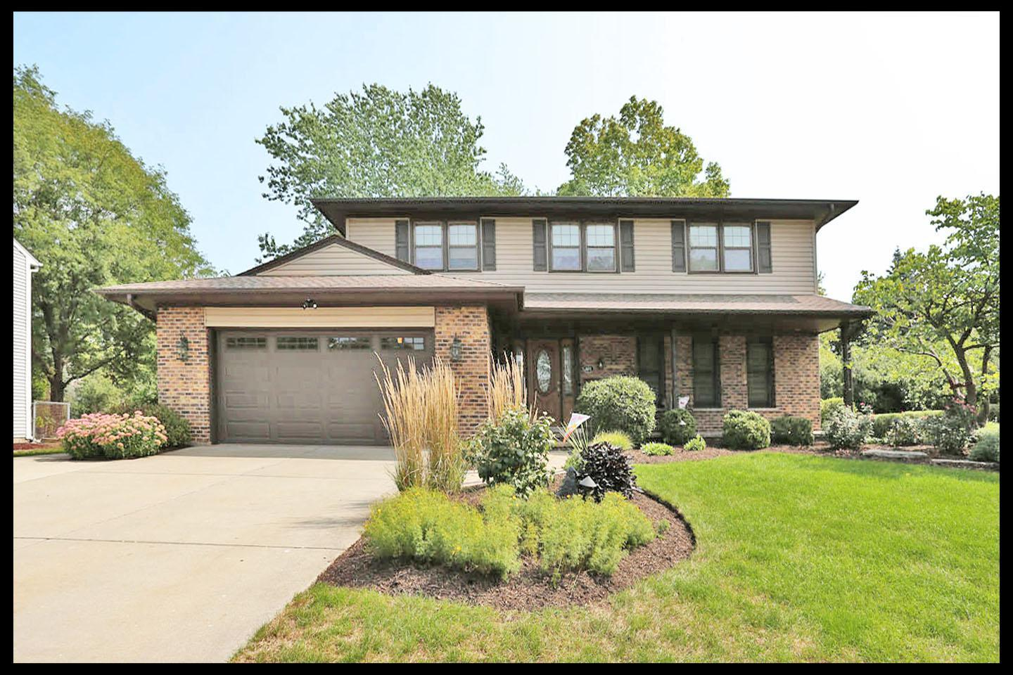 665 Stanford Circle, Elk Grove Village, IL 60007 - #: 10859653