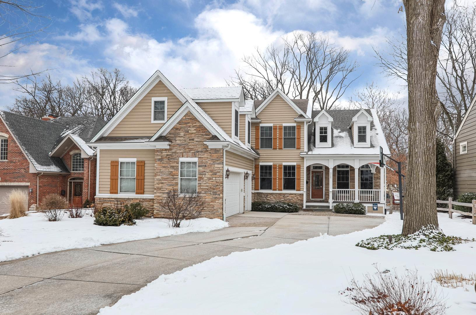 4725 Lee Avenue, Downers Grove, IL 60515 - #: 10976653