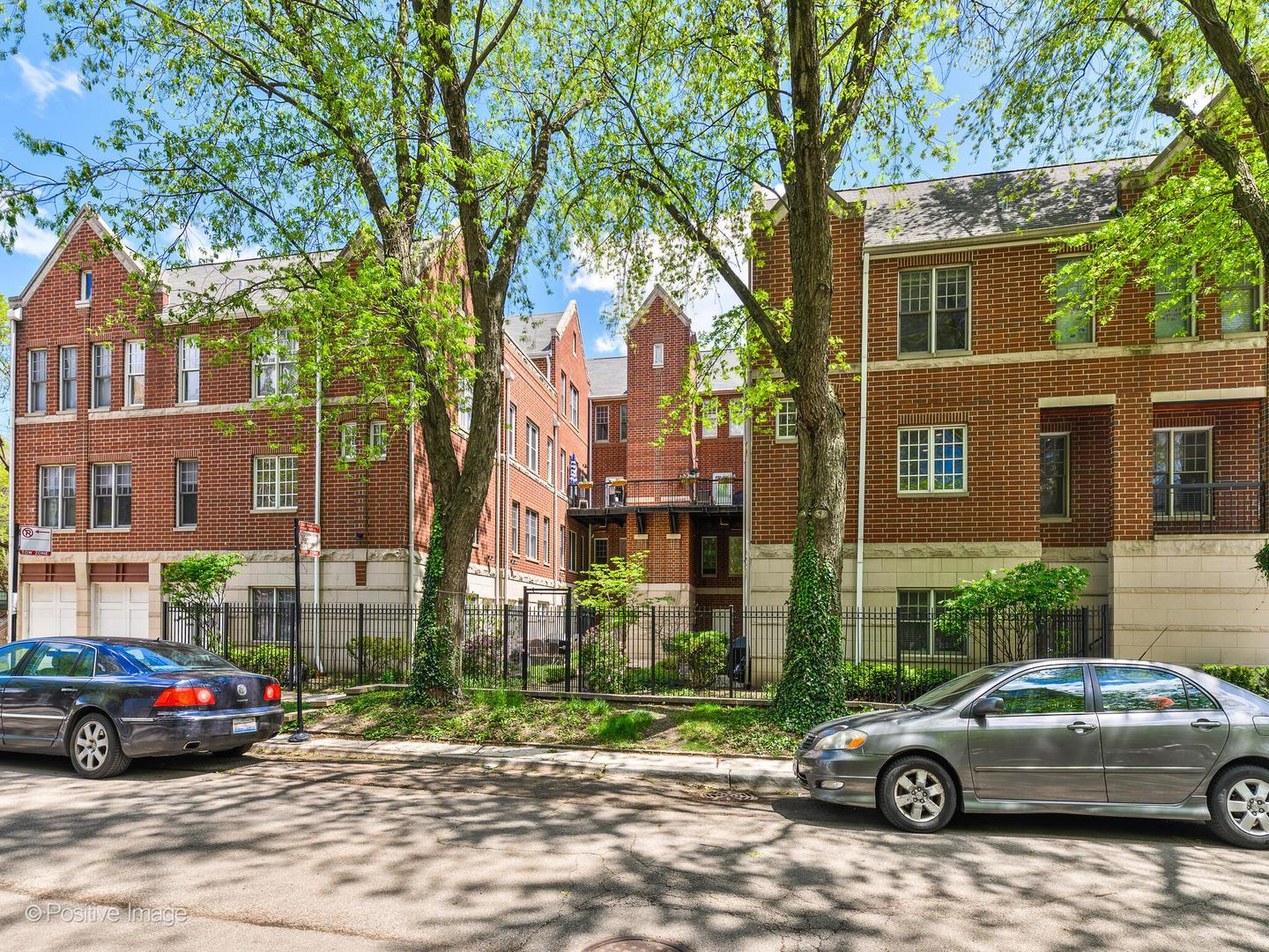 3951 N HERMITAGE Avenue #B, Chicago, IL 60613 - #: 11084653