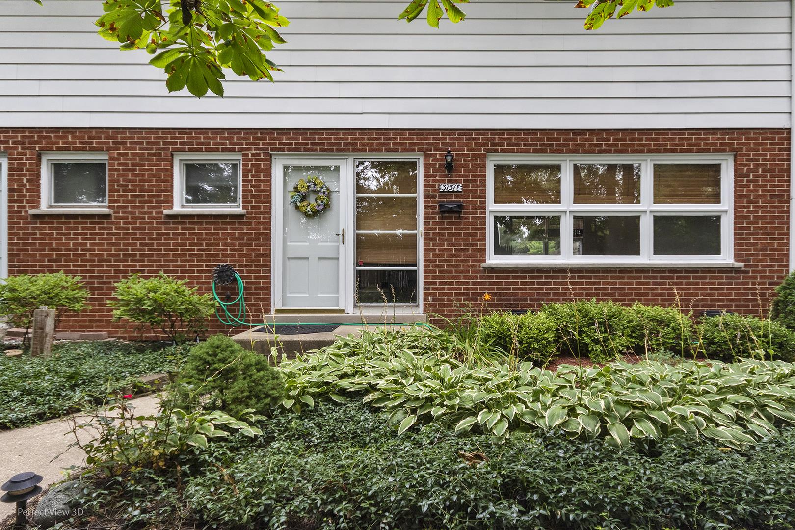 3131 Lake Avenue #F, Wilmette, IL 60091 - #: 10788654