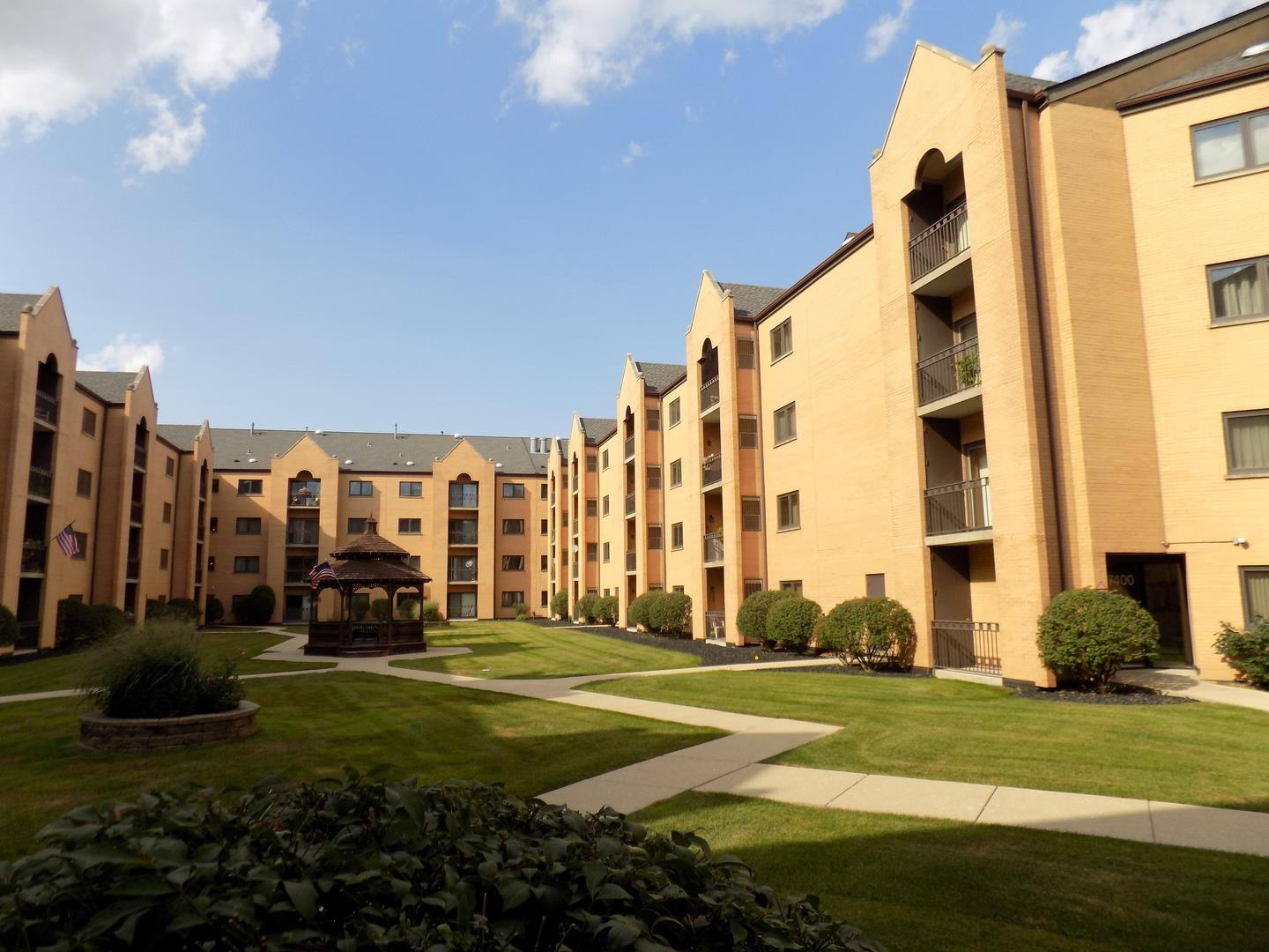7420 W LAWRENCE Avenue #205, Harwood Heights, IL 60706 - #: 10838654
