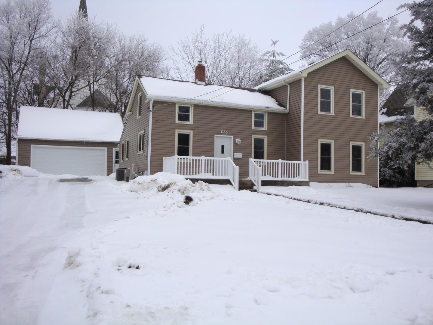 415 W Perry Street, Belvidere, IL 61008 - #: 10943654