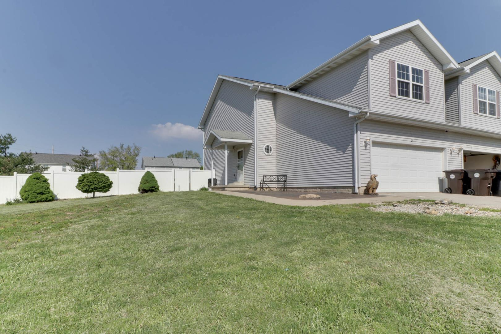 3 Oliver Court, Downs, IL 61736 - #: 11080654