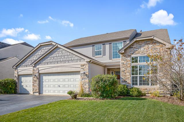 10605 Nantucket Lane, Huntley, IL 60142 - #: 10928655