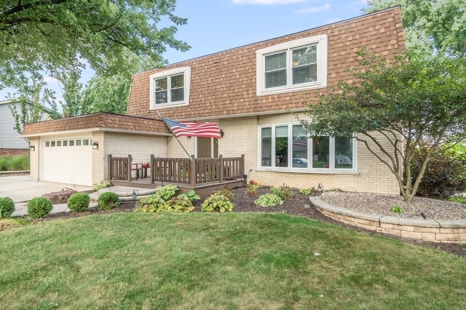 1410 S Regan Road, New Lenox, IL 60451 - #: 10971656