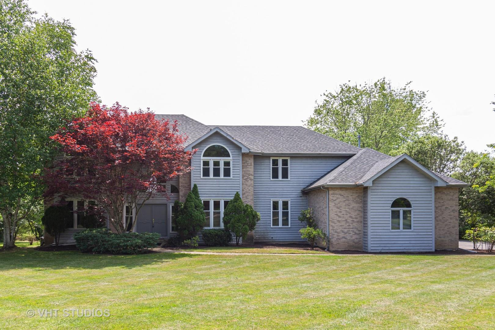 6510 High Meadow Court, Long Grove, IL 60047 - #: 10823657