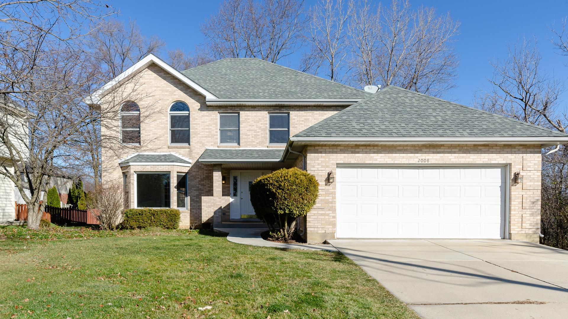 2008 oldfield Road, Darien, IL 60561 - #: 10951657