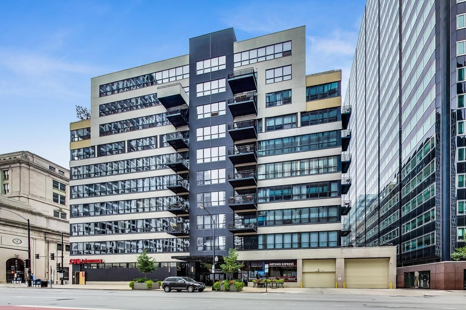 130 S Canal Street #320, Chicago, IL 60606 - #: 11099657