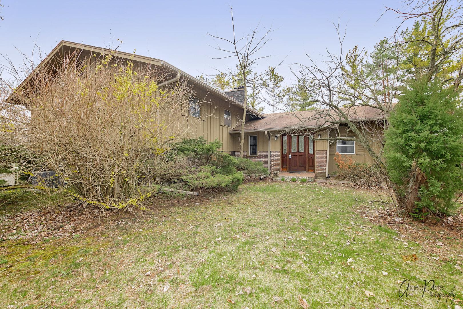 28025 N Lakeview Circle, McHenry, IL 60051 - #: 10699658