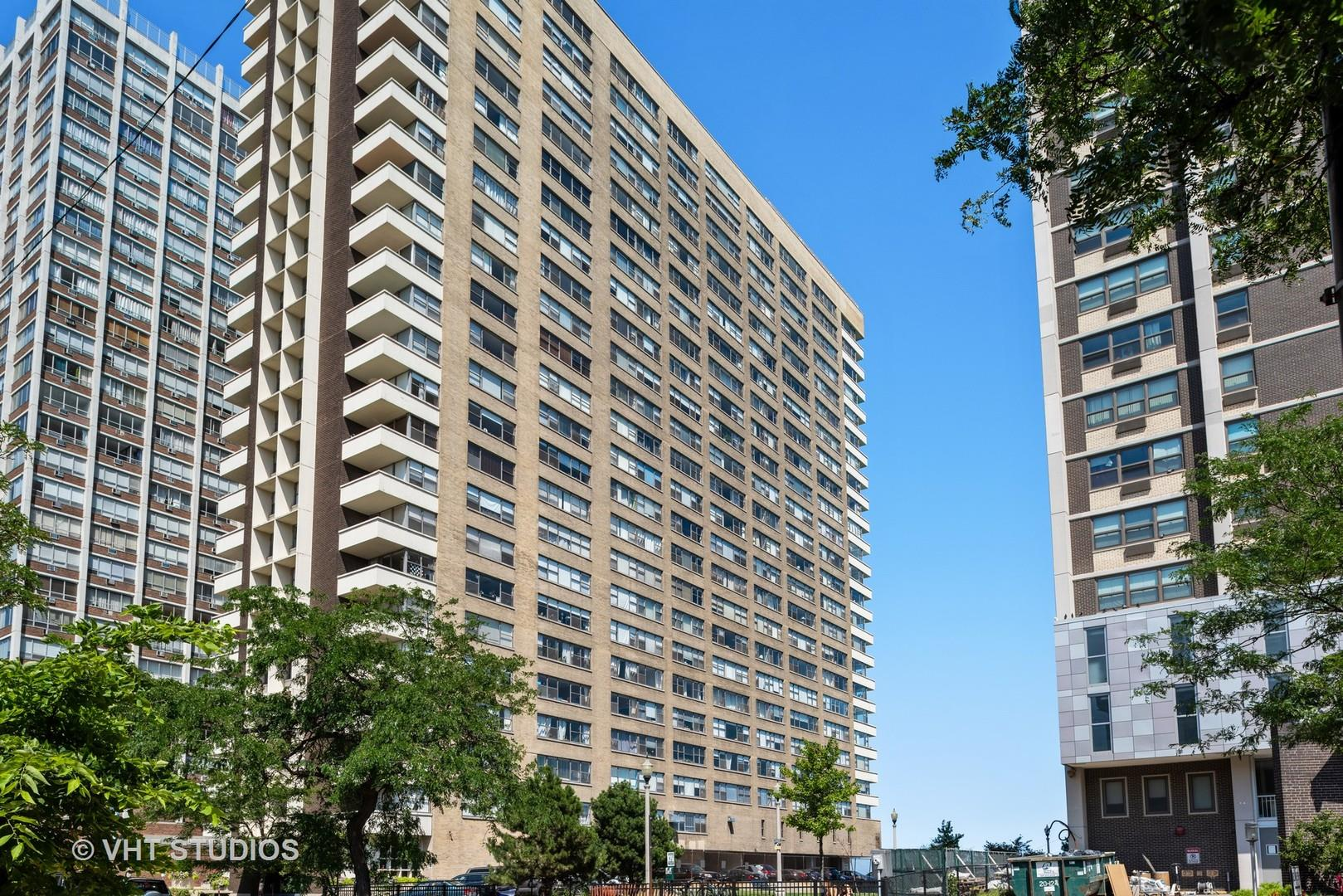 6157 N SHERIDAN Road #21J, Chicago, IL 60660 - #: 10818658