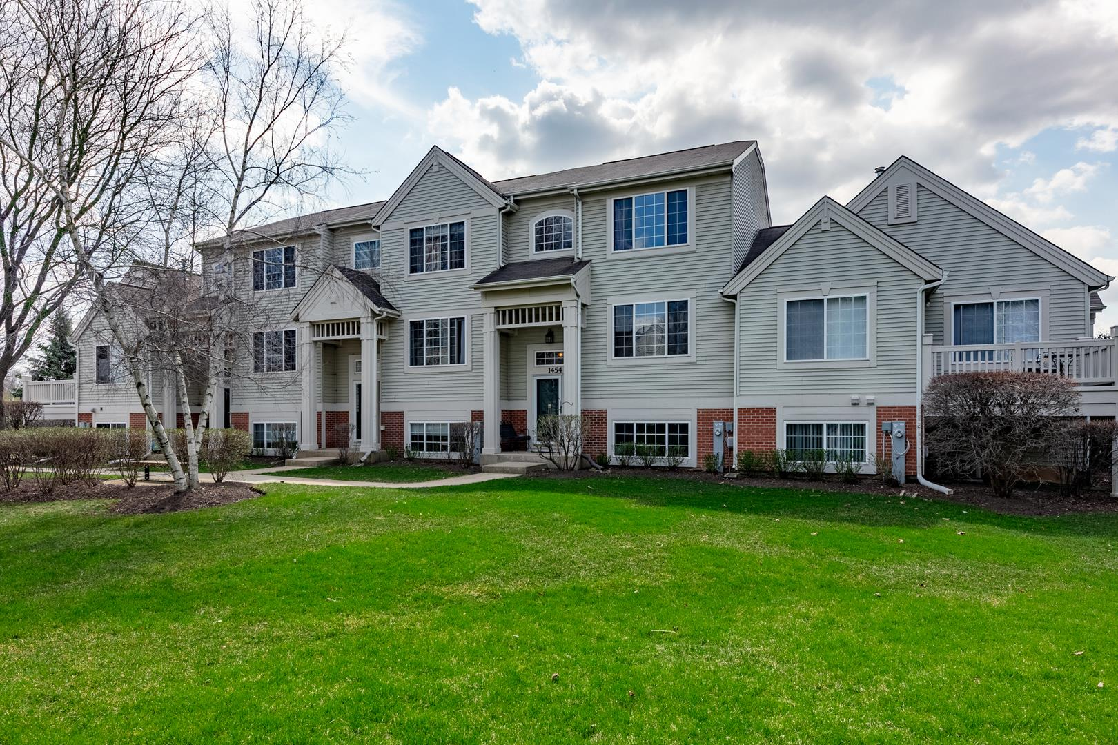 1454 New Haven Drive #0, Cary, IL 60013 - #: 11056658