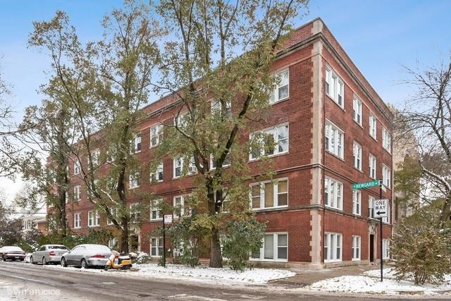 6750 N Newgard Avenue #2, Chicago, IL 60626 - #: 10573659