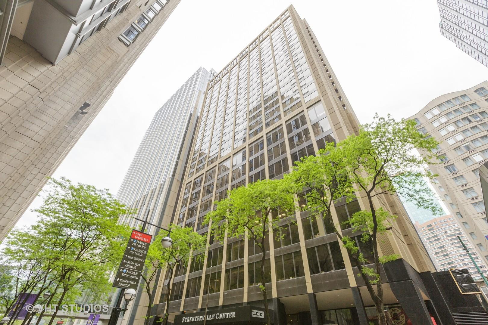 233 E Erie Street #2104, Chicago, IL 60611 - #: 10733659